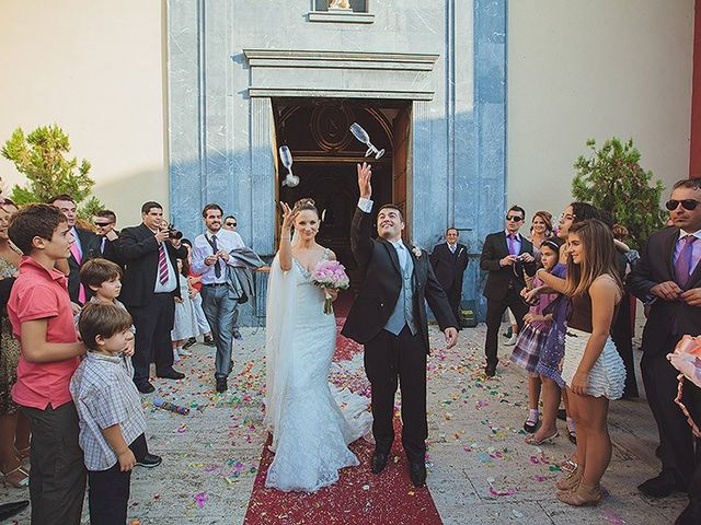 La boda de Loli y Rodrigo en Librilla, Murcia 20