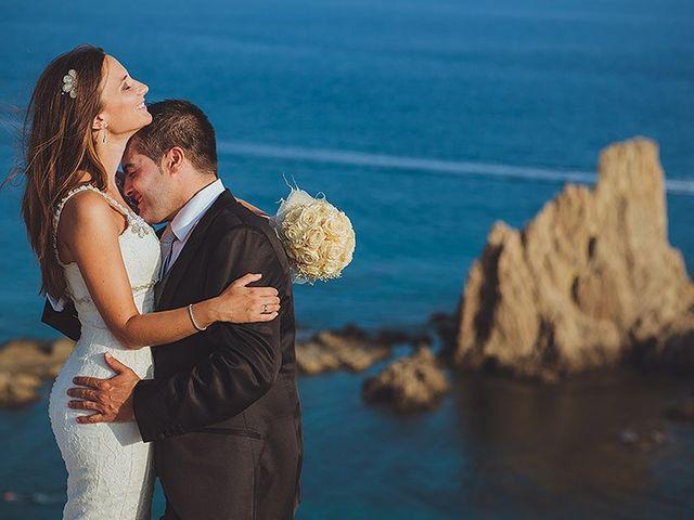 La boda de Loli y Rodrigo en Librilla, Murcia 25