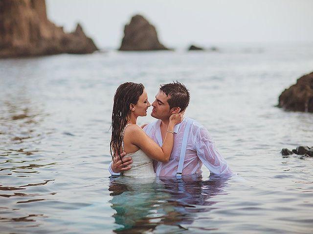 La boda de Loli y Rodrigo en Librilla, Murcia 28