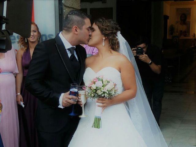 La boda de Dani y Irene en Cádiz, Cádiz 4
