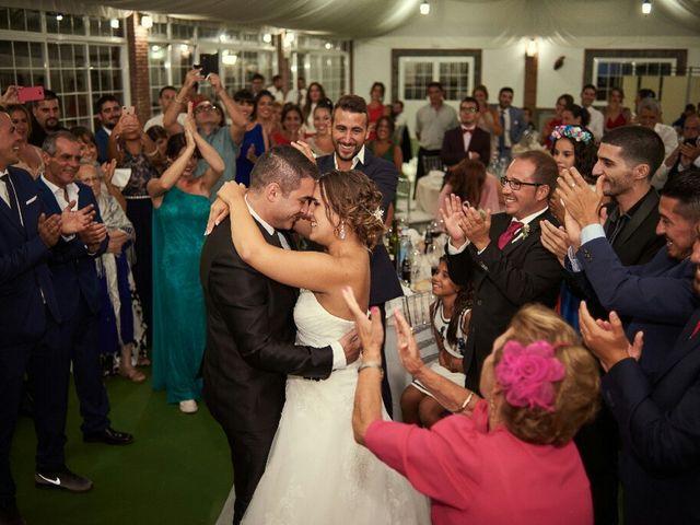 La boda de Dani y Irene en Cádiz, Cádiz 6
