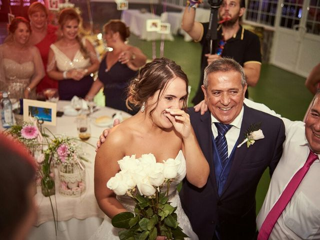 La boda de Dani y Irene en Cádiz, Cádiz 8