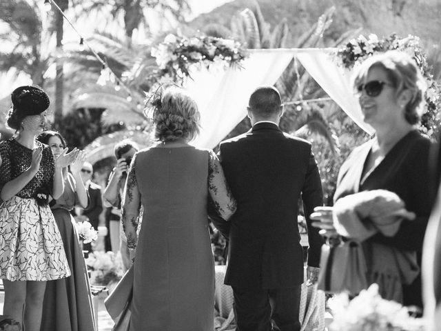 La boda de Raul y Gema en Ulea, Murcia 11