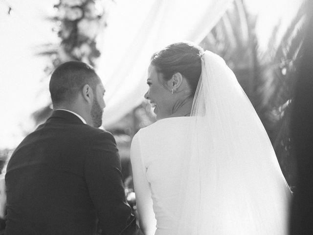 La boda de Raul y Gema en Ulea, Murcia 15