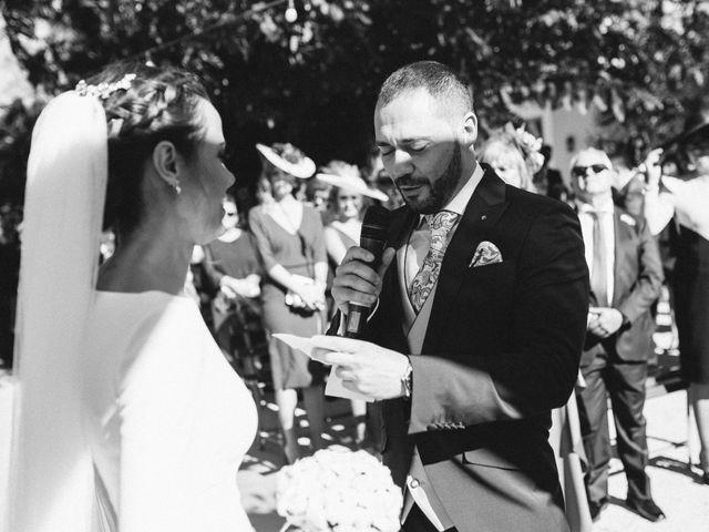 La boda de Raul y Gema en Ulea, Murcia 19