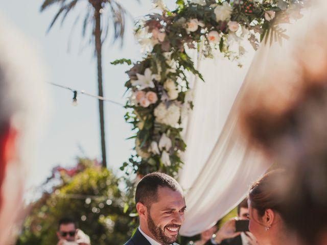 La boda de Raul y Gema en Ulea, Murcia 20