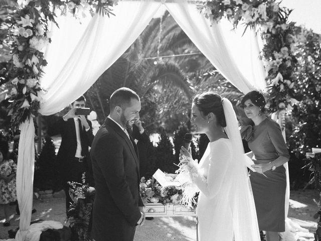 La boda de Raul y Gema en Ulea, Murcia 22