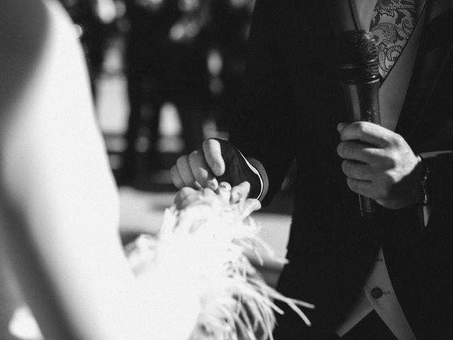 La boda de Raul y Gema en Ulea, Murcia 23