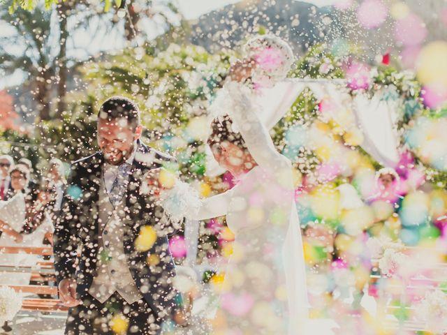 La boda de Raul y Gema en Ulea, Murcia 29