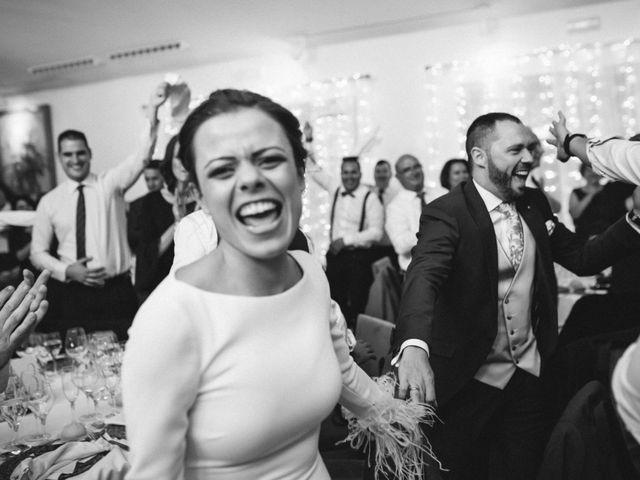 La boda de Raul y Gema en Ulea, Murcia 42