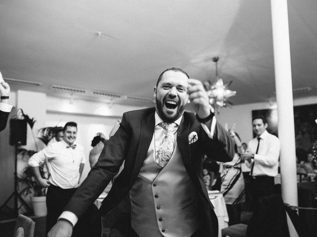 La boda de Raul y Gema en Ulea, Murcia 44