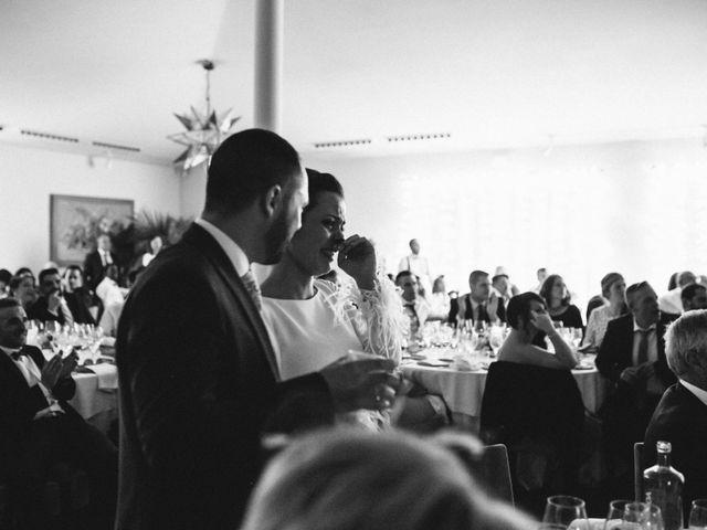 La boda de Raul y Gema en Ulea, Murcia 47