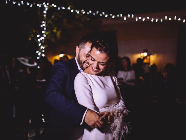 La boda de Raul y Gema en Ulea, Murcia 49