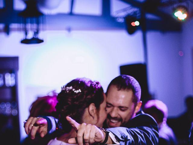 La boda de Raul y Gema en Ulea, Murcia 53