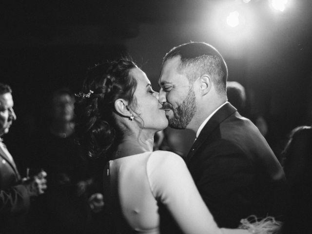 La boda de Raul y Gema en Ulea, Murcia 55