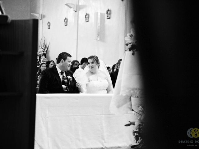 La boda de Alvaro y Andrea en Palencia, Palencia 4