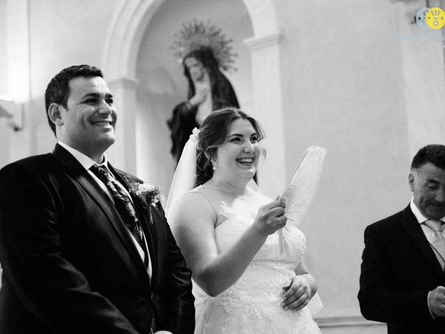La boda de Alvaro y Andrea en Palencia, Palencia 5