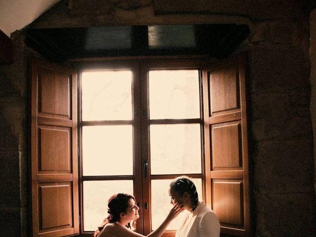 La boda de Ana y Noemí en El Pont De Vilumara I Rocafort, Barcelona 3