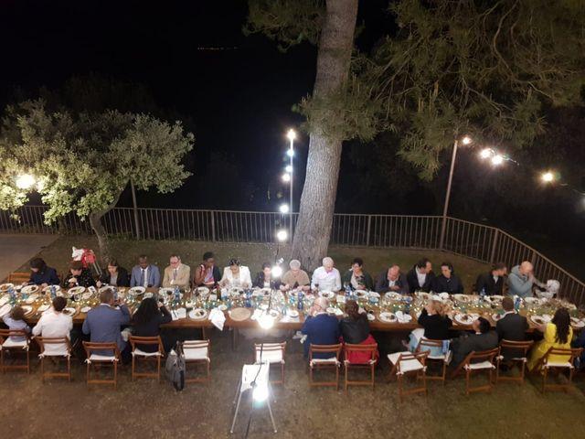 La boda de Ana y Noemí en El Pont De Vilumara I Rocafort, Barcelona 9