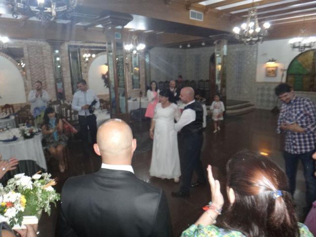 La boda de Yeli y Moises en Recas, Toledo 2