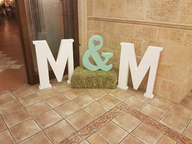La boda de Mario  y Maria  en Jamilena, Jaén 6