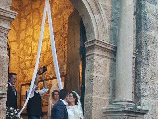 La boda de Mario  y Maria  en Jamilena, Jaén 1