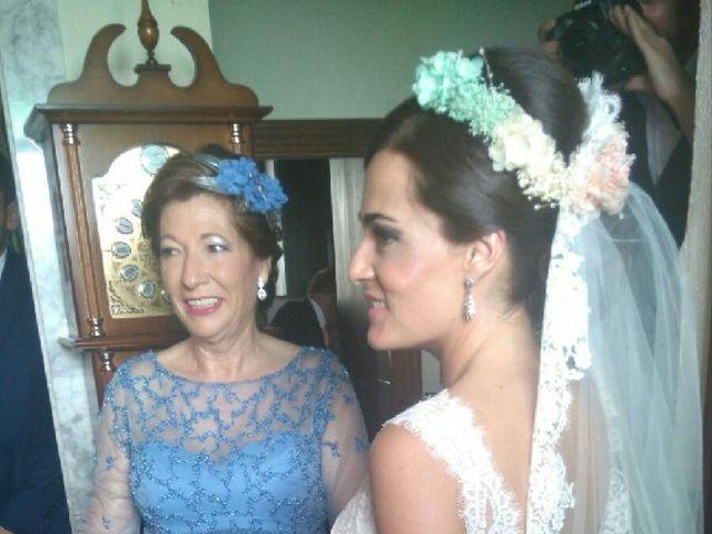 La boda de Mario  y Maria  en Jamilena, Jaén 4