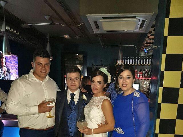 La boda de Mario  y Maria  en Jamilena, Jaén 3