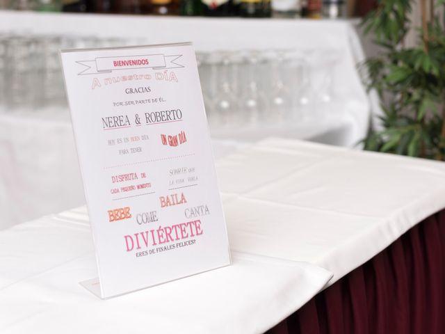 La boda de Roberto y Nerea en Valladolid, Valladolid 8