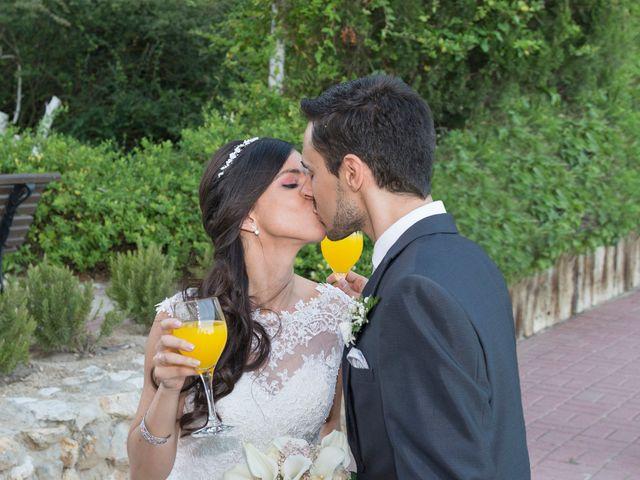 La boda de Roberto y Nerea en Valladolid, Valladolid 5