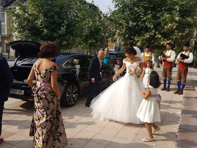 La boda de José Ángel y Graciela en Mieres, Asturias 8