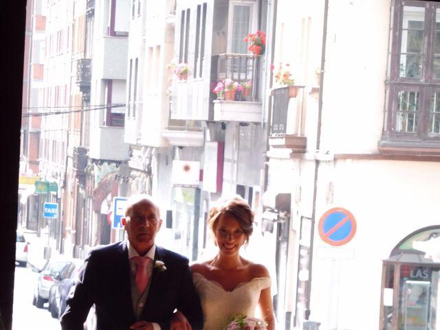 La boda de José Ángel y Graciela en Mieres, Asturias 12