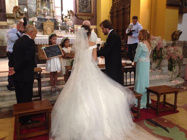 La boda de José Ángel y Graciela en Mieres, Asturias 15