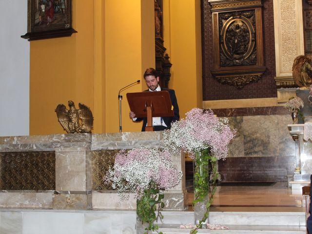 La boda de José Ángel y Graciela en Mieres, Asturias 17