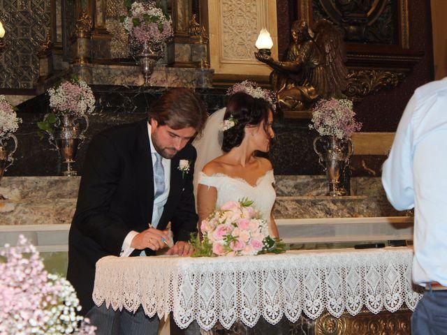 La boda de José Ángel y Graciela en Mieres, Asturias 18