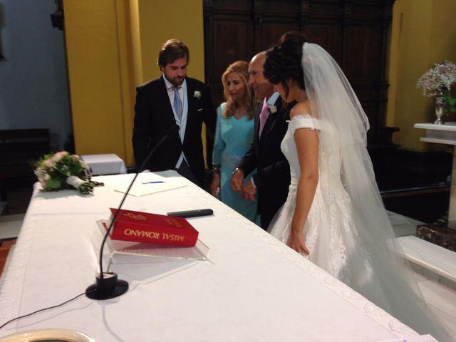 La boda de José Ángel y Graciela en Mieres, Asturias 19