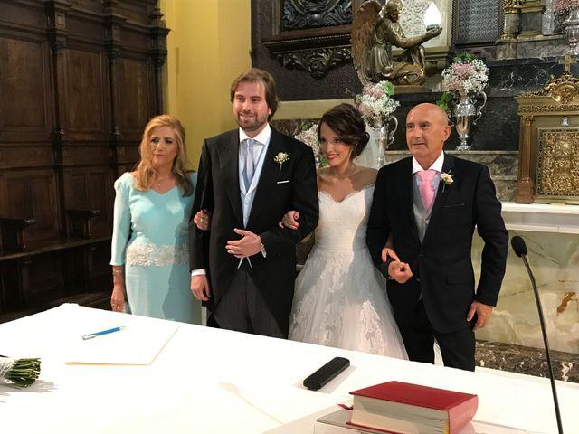La boda de José Ángel y Graciela en Mieres, Asturias 20