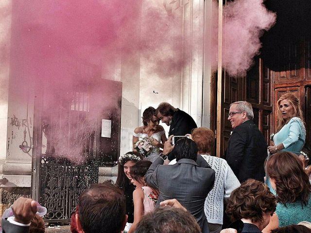 La boda de José Ángel y Graciela en Mieres, Asturias 22