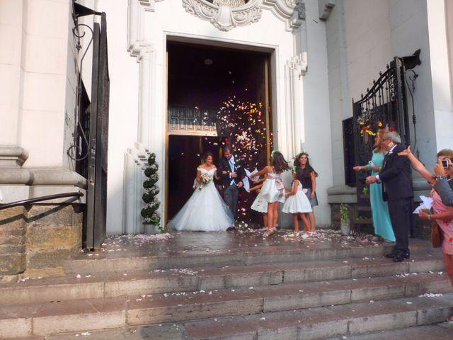 La boda de José Ángel y Graciela en Mieres, Asturias 23