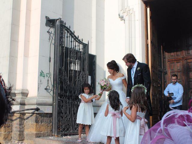 La boda de José Ángel y Graciela en Mieres, Asturias 24