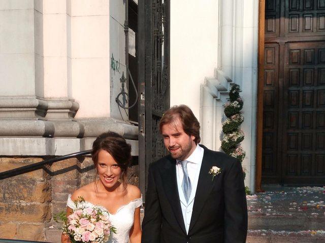 La boda de José Ángel y Graciela en Mieres, Asturias 27