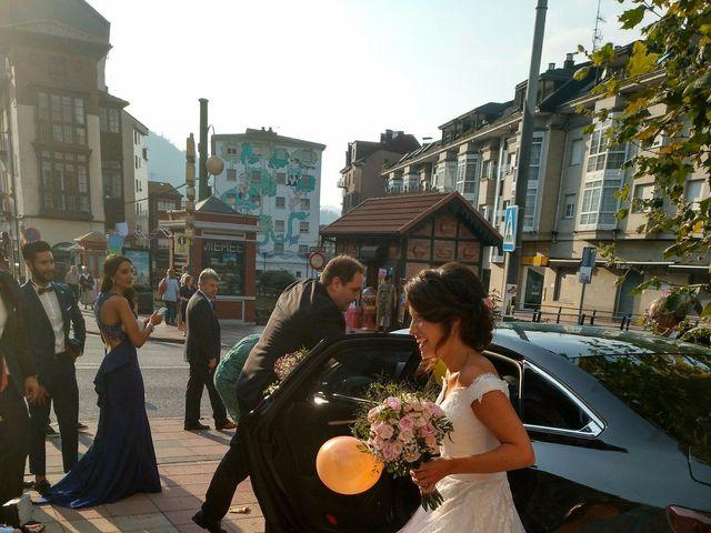 La boda de José Ángel y Graciela en Mieres, Asturias 28