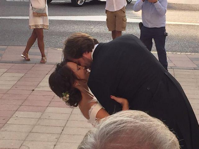 La boda de José Ángel y Graciela en Mieres, Asturias 29