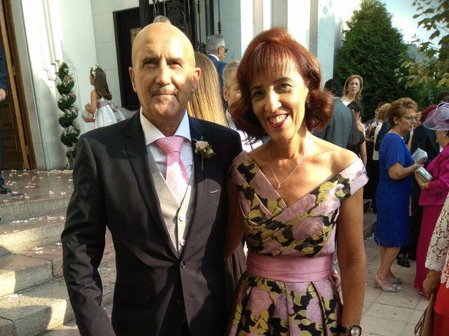 La boda de José Ángel y Graciela en Mieres, Asturias 32