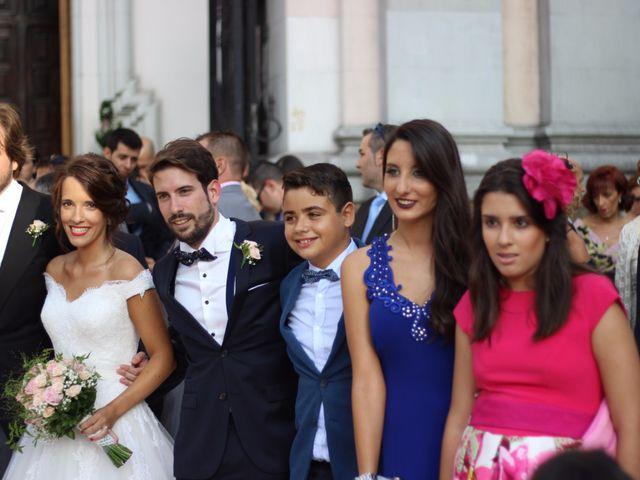 La boda de José Ángel y Graciela en Mieres, Asturias 35