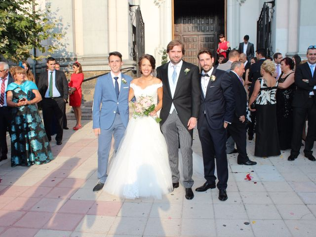La boda de José Ángel y Graciela en Mieres, Asturias 36