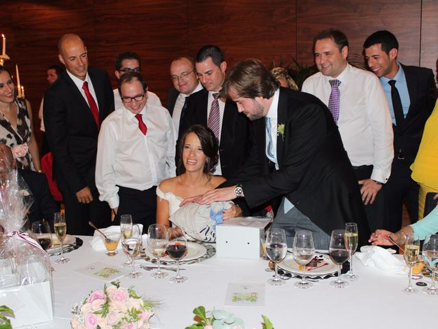 La boda de José Ángel y Graciela en Mieres, Asturias 47