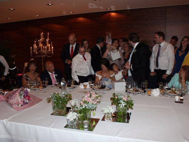 La boda de José Ángel y Graciela en Mieres, Asturias 49