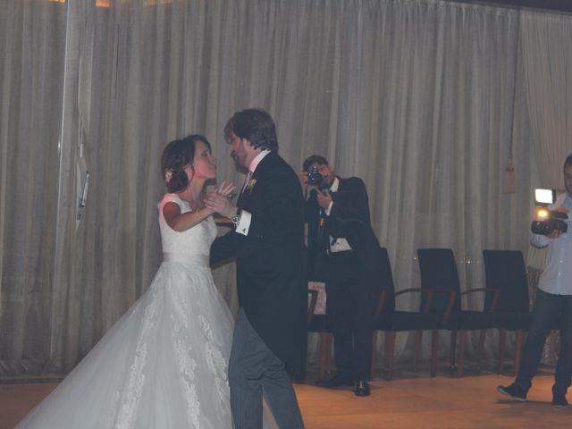 La boda de José Ángel y Graciela en Mieres, Asturias 54