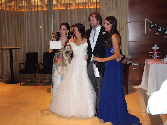 La boda de José Ángel y Graciela en Mieres, Asturias 57